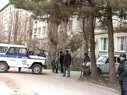 В Дагестане застрелили военнослужащего