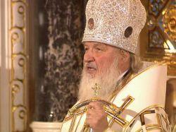 Патриарх Кирилл: общественное благо зависит от каждого
