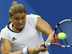 Сафина вышла в полуфинал турнира в Марокко