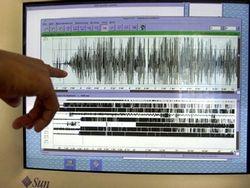 На северо-востоке Японии произошло новое землетрясение