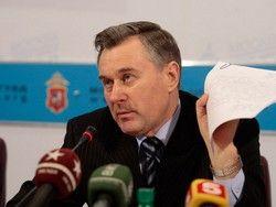 Хаустов назначен врио командира ОМОНа Москвы