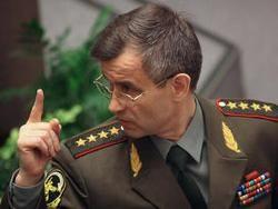 Систему контроля на границе с Белоруссией нужно усилить