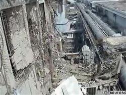"""В Японии сомневаются в прочности корпуса реактора """"Фукусимы"""""""