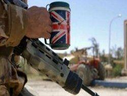 Афганская база НАТО подверглась ракетному обстрелу