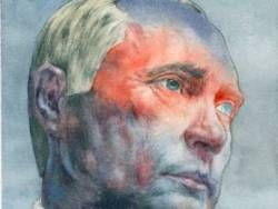 Плюнуть в Путина и умереть