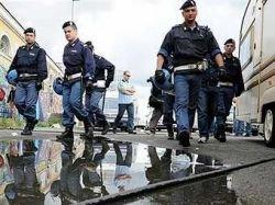 В Италии арестован босс мафии
