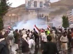 Жители Йемена объединились против президента Салеха