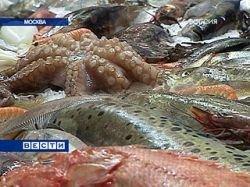 Росрыболовство создаст альтернативную сеть рыбных магазинов