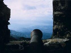 Еще одна крепость на Гаити будет отреставрирована