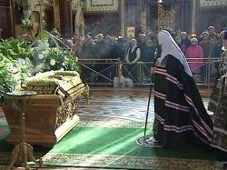 Патриарх Кирилл: телевидение глухо к чувствам верующих