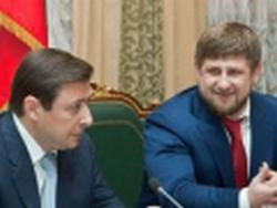 Хлопонин рассказал Путину о программе развития Кавказа