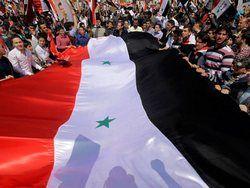 Два сирийских депутата ушли в отставку в знак протеста