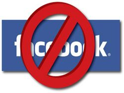 Facebook может заблокировать в Китае отдельные страницы