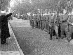 Гитлеровцев могло спасти разжигание исламского экстремизма?