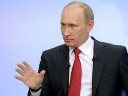 Путин поручил поднять зарплату самым бедным бюджетникам