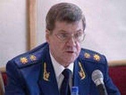 Эксперты разоблачили коррупционеров России: Чайка