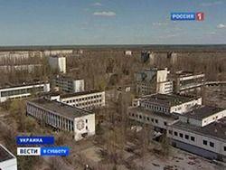 Чернобыль 25 лет спустя: человек здесь лишний