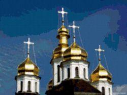Церковь как великое искушение