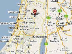 На Западном берегу обстреляли группу верующих