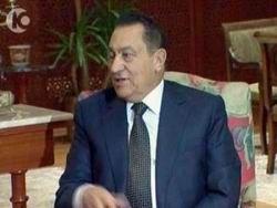 Мубарак пострадал за поставки газа Израилю