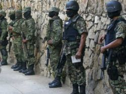 В салоне красоты в Акапулько устроили резню