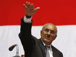 Правящая партия Йемена согласилась на отставку президента