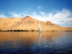 Война за Нил: египтян не подпустят к эфиопской дамбе