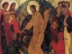 Более 150 тысяч москвичей учавствовали в богослужениях