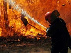 Ущерб от поджога колонии в Забайкалье оценили в 39 млн рублей