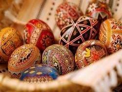 Пасха навсегда останется главным русским праздником