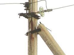 Энергоснабжение в Туве полностью восстановлено