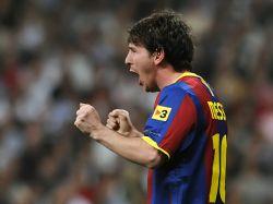 Месси забил 50-й гол и стал рекордсменом Испании