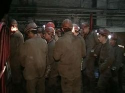 На кемеровской шахте погиб рабочий