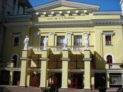 Театр имени Пушкина обратился к Шекспиру