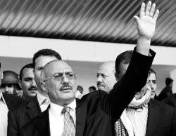 Президент Йемена стал третьей жертвой революции, охватившей мир