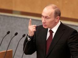 Метод Путина: в заманчивое будущее проверенным путём