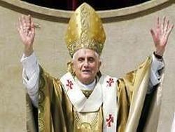 Папа Римский объяснил смысл жизни