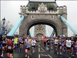 Марафонец пробежал марафон и ещё 160 км