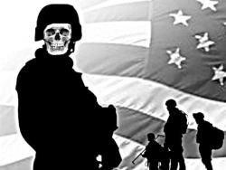Новые кочевники воюют против России. часть III