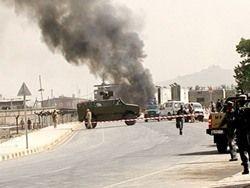 В Афганистане при взрывах погибли трое военнослужащих НАТО
