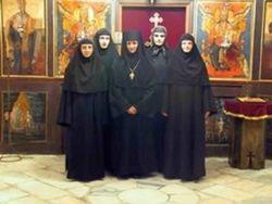 В Москве пройдет показ православных дизайнеров