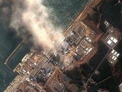 "В районе АЭС ""Фукусима-1"" произошло новое землетрясение"