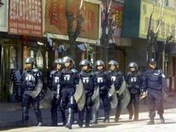 В Китае арестованы не менее 20 членов христианской общины