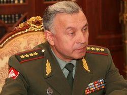 Макаров: необходимо обмениваться опытом военных реформ