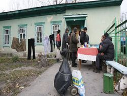 Кризис российской глубинки: отчаяние и водка