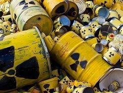 Потёмкинские деревни на полигоне радиоактивных отходов