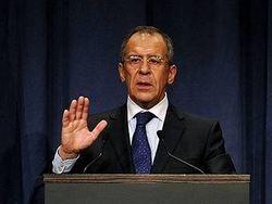 Лавров: главное для Ливии сейчас - остановить кровопролитие