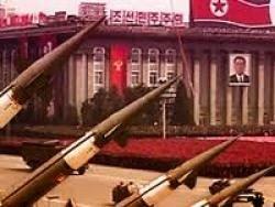 КНДР угрожает США и Южной Корее полным уничтожением