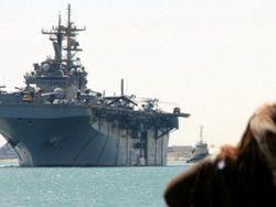 Билдерберг дает санкцию на наземную операцию в Ливии