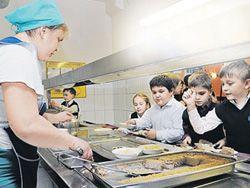 Почему в школьных столовых так невкусно кормят?